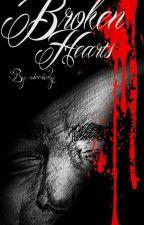 broken hearts (revenge) by sirricky05
