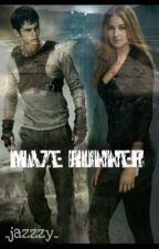 THE MAZE RUNNER (Thomas ff) by _jazzzy_