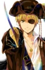 The Return of Pirate England Hetalia Pirate EnglandxReader by ariannafox78