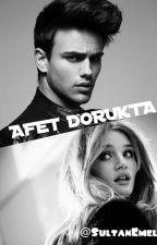 Afet Dorukta by SultanEmel