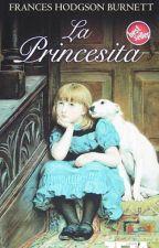 La Princesita - Frances Hodgson Burnett by gabymelove