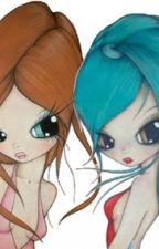 Le nouveau Winx Club. by Story-Love67
