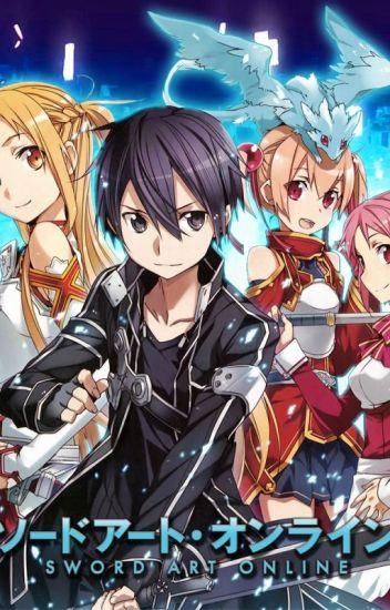 """Sword Art Online [EN NOVELA] Volumen 1 """"Aincrad"""""""