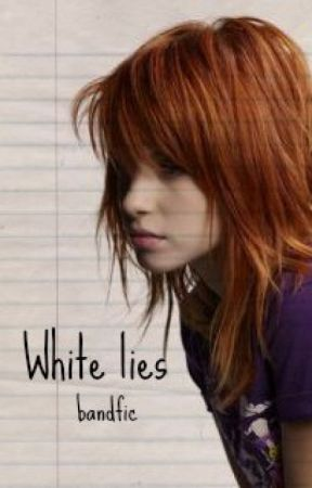 White Lies (band member AU) by bandfic