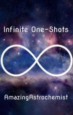 .INFINITE One-Shots by AmazingAstrochemist