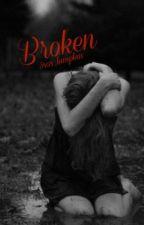 Broken by abuddol