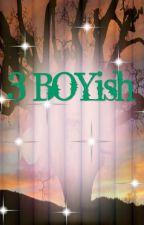 3BOYish by charmz0208