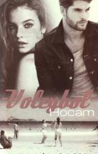 Voleybol Hocam (Düzenlenecek) by esmademir1441