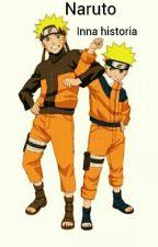 Naruto - inna historia by adameek