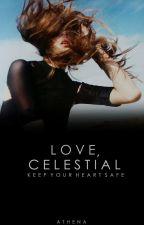 Love, Celestial by moondane