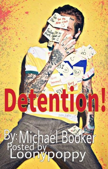 Detention [Boyxboy]