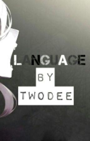 Language (AU Hetalia FanFic) by BigWhaleAndBlueBird