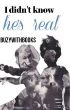 [EN] I didn't know he's real by BuzywithBooks