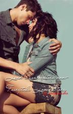 Leah Clearwater's non-Fairytale Love Story by purplemaiden