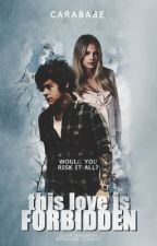 This Love Is Forbidden (AU Harry Styles fan fiction) Complete by jamiedevin