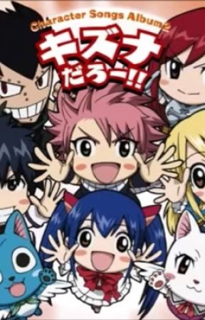 Image Fairy Tail Ferme Image Qui Bouge Lucy Wattpad