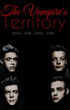the vampire's territory | zouis, ziall, zarry, ziam by sinisterhybrid