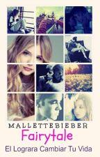 Fairytale - Justin Bieber Y Tu... by LuzMariaGaete