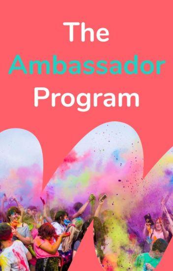 The Ambassador Program