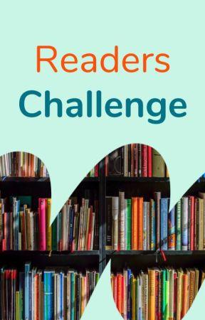 Ambassadors Readers Challenge by Ambassadors