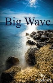 Big Wave by katekiwi