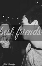 Best Friend by JulisaFernandez