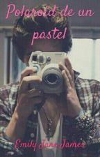 Polaroid de un pastel (The Vamps) by EmilyJaneJames