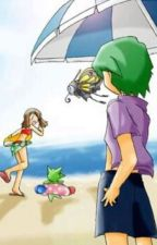 Day At the Beach (Contestshipping One-Shot) by Bittersweet_Otaku