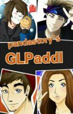 GLPaddl by pandastorys