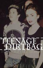 Teenage Dirtbag [BAIGTA] by ReyStories