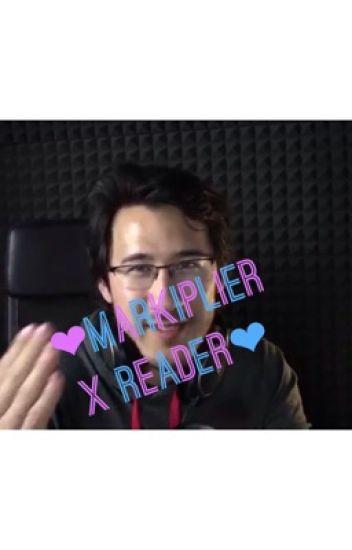 All My Love:          Markiplier x Reader