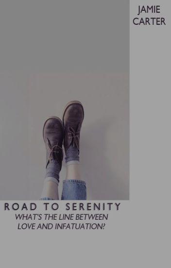 ROAD TO SERENITY | stydia [1]