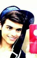 el chico que me enamoro AM by rocio_mateo