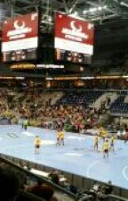 Handball by anna_ht