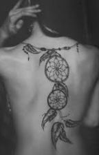Mi Tatuaje, Mis secretos by TallPrincess18