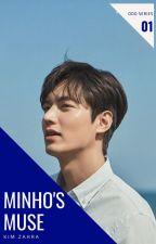 Minho's Muse- Lee Min Ho by KimZahra