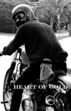 Heart of Gold [Harry Styles] by Aprilsixteenth