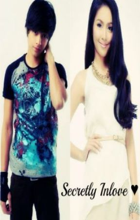 Secretly Inlove ♥ [KathNiel] by TineNiBatmanXD
