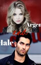 Argent and Hale // Derek Hale Fanfic by oops_mo
