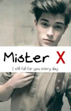 Mister X by aukjep