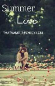 Summer Love by ThatVampireChick