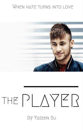 The Player by YasminSu