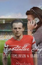 Footballer Tag (larry stylinson) by 94tomlinson