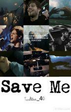 Save Me »L.H by TaeAlien_4D