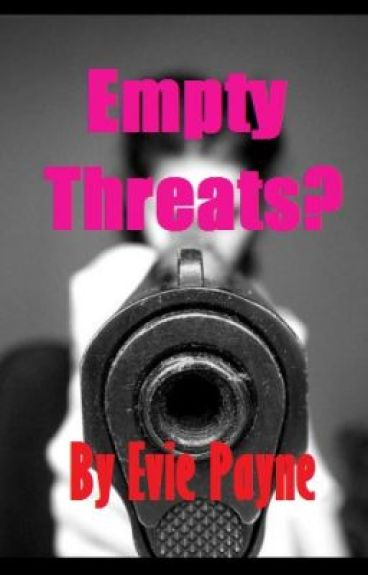 Empty Threats? (no. 2 in the *My messy life* series)