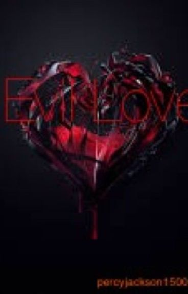 Evil Love (ZerefxLucy)