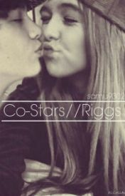 Co-Stars//Riggs (3) by NorthernLightsHood