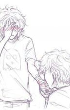 My Immortal ( Solangelo- Will Solace x Nico di Angelo) by eolide98