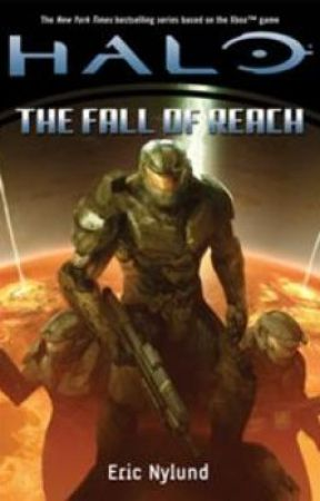 Halo: The Fall of Reach by Timmylirious