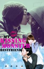 My Kissing Monster Bestfriend [SLOW UPDATES] by Sasami_